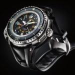 Blancpain X Fathoms Dive Watch – it's enormous!