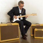 Fender Eric Clapton Series Amplifiers – Slow Hand Made
