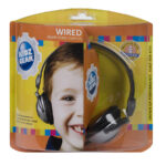 Kidz Gear Headphones: adult-featured cans for kids
