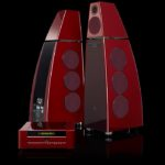 Meridian Audio limited edition 40th Anniversary System