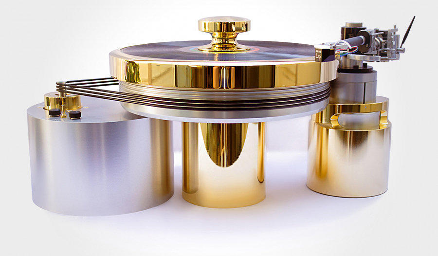 ONEDOF One Degree of Freedom Turntable 900x526px