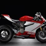 2012 Ducati 1199 Panigale Superbike