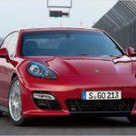 2012 Porsche Panamera Gran Turismo Sport