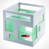 Umbra FishHotel Aquarium 800x800px