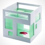 Umbra FishHotel Aquarium – make your fish lives like you