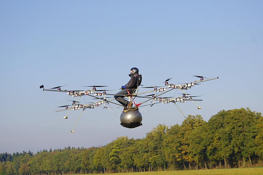 e-volo Multicopter 900x600px