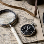 Bell & Ross PW1 Pocket Watch and WWI Wrist Watch
