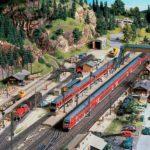 video: Miniatur Wunderland's Largest Model Railway