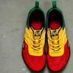 "New Balance ML71 ""Rasta"" – Reggae inspired footwear?"