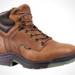 Timberland PRO series TiTAN industrial work boots