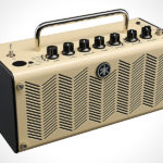 Yamaha THR Guitar Amp – it doesn't even look like one!
