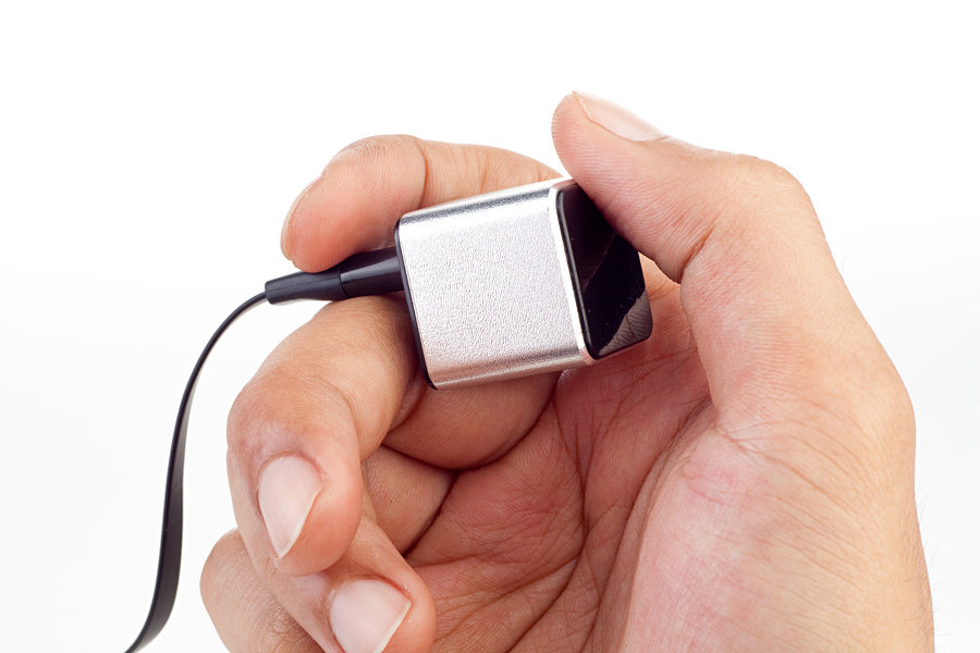 theKube2 MP3 Player