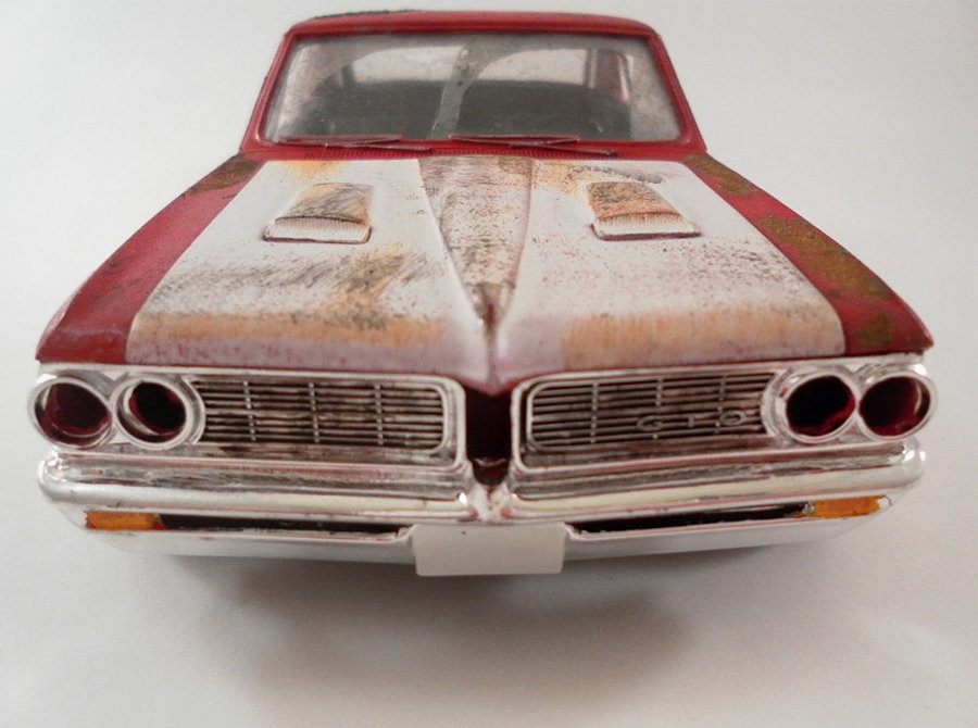 Classic Wrecks