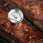 Cuisinart Outdoor Grilling Steak Thermometers
