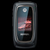 Motorola i897 Ferrari Black mobile phone
