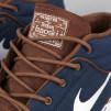 Nike SB Zoom Stefan Janoski Mid Dark Slate / Sandalwood