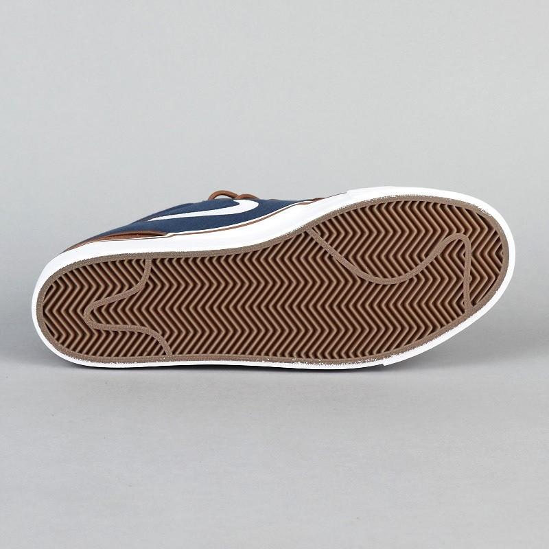 Nike Sb Zoom Stefan Janoski Metà Colonia Di Sandalo sBJVl