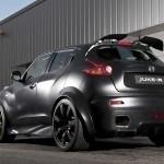 Nissan Juke-R performance confirmed