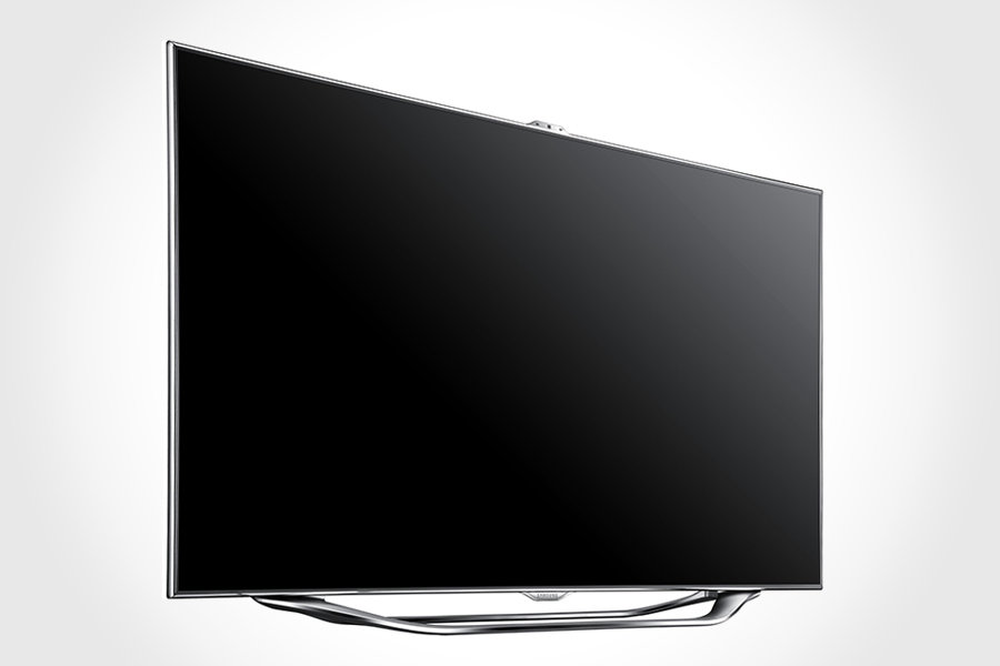 Samsung ES8000 Smart LED TV