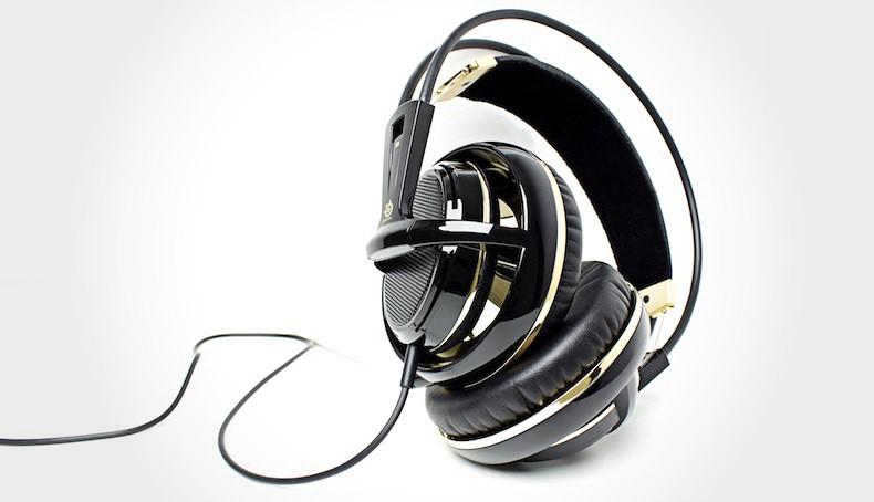 SteelSeries Siberia V2 Full-Set Headset