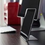 Magnus iPad Stand – a very minimalist iPad 2 stand