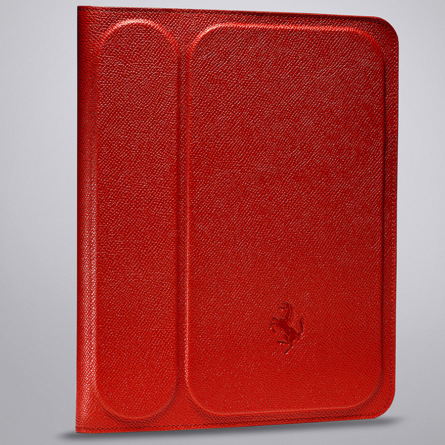 Tod's for Ferrari New iPad Case