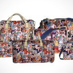 Tokidoki Ramblers Bags Collection
