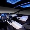 Toyota NS4 Plug-in Hybrid Concept