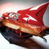 1953 Ferrari Hydroplane 'Arno XI'