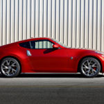 2013 Nissan 370Z Coupe and Roadster