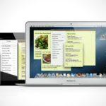 Apple Mac OS X Mountain Lion