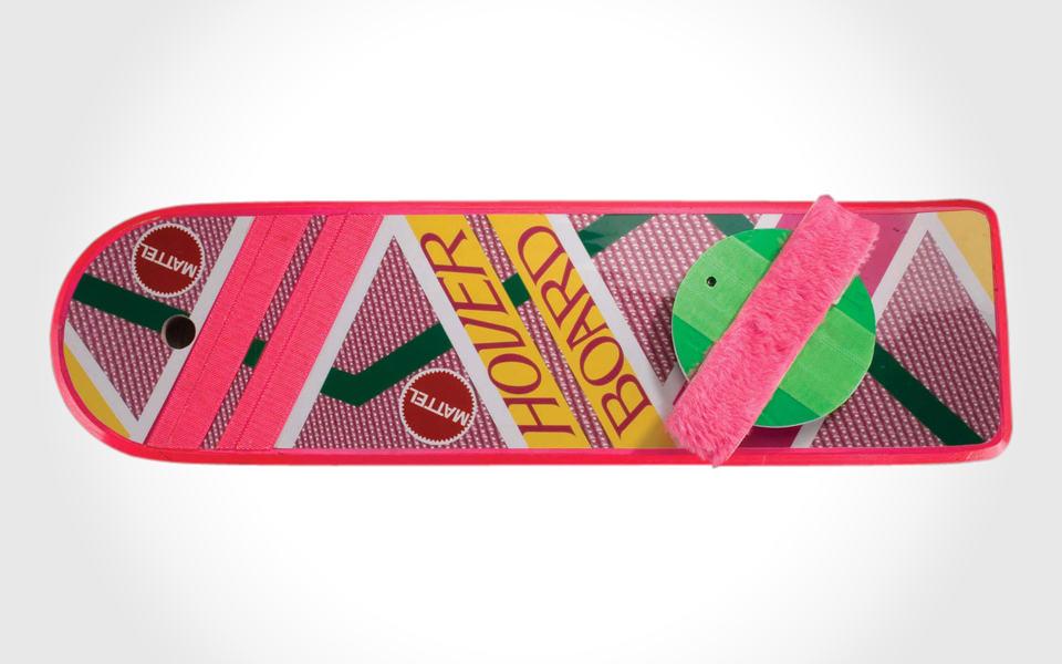 Mattel Hoverboard
