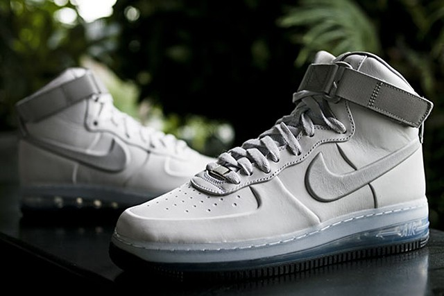 Nike Air Force 1 Lux Max Air 'XXX Anniversary'