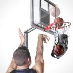 SKLZ Shoot Around Ball Return System