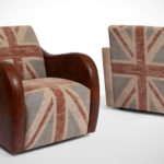Britannia Furniture Collection