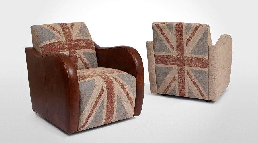 Britannia Collection