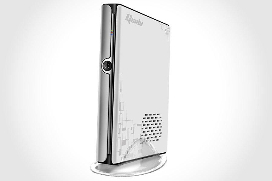 Giada i51 Mini PC