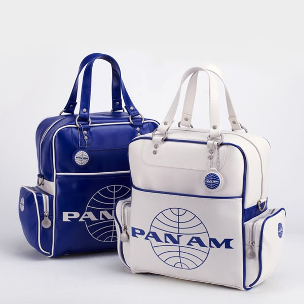 Pan Am 70s Original