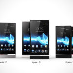 Sony Xperia NXT Series Smartphones