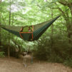 Tentsile Suspended Camping Tent