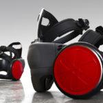 spnKix – Motorized Roller Skates