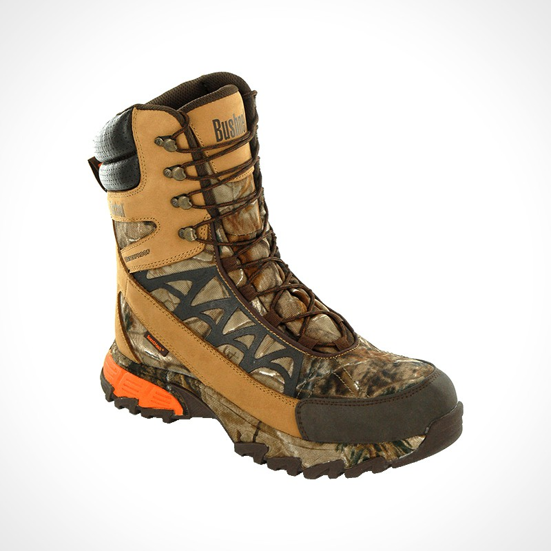 "Bushnell Footwear Mountaineer 10"" Boots - Men"