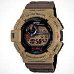 CASIO GW-9300ER-5JF Mudman G-SHOCK