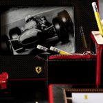 The Carbon Fiber Collection by Ferrari