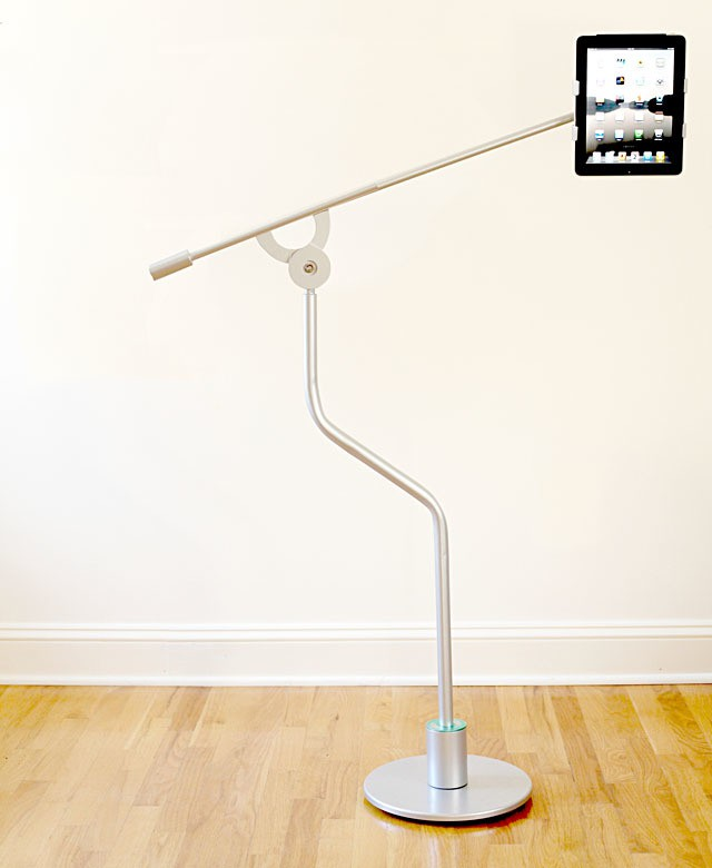 Flote Floor Stand for Tablets