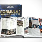 The Official Formula One Books