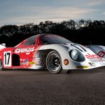 1978 Rondeau M378 Le Mans GTP Racing Car