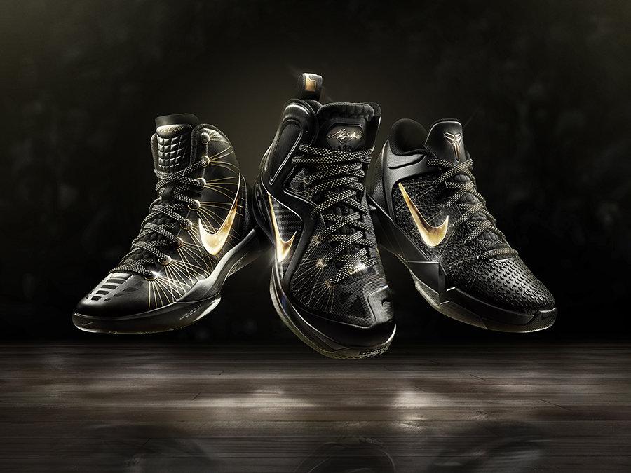 Nike Basketball Elite Series