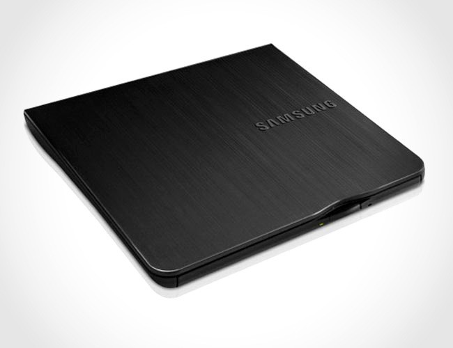 Samsung SE-218BB Optical Disc Drive