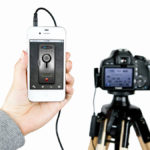 The ioShutter Camera Remote